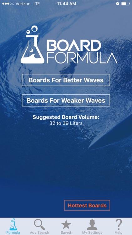 BoardFormula