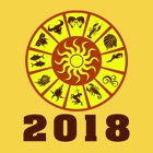 Tử Vi 2018 icon