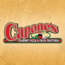 Capone's Gourmet Pizza & Pasta