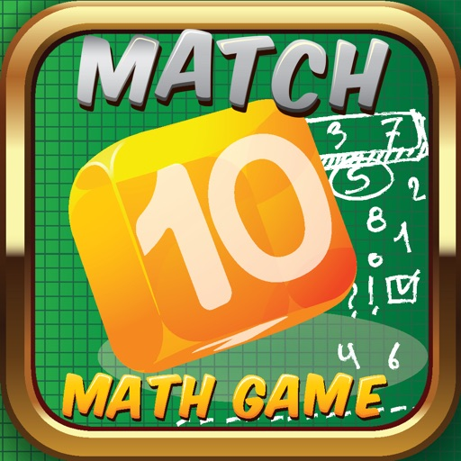 Addition Match 10 Math Games For Kids And Toddlers
