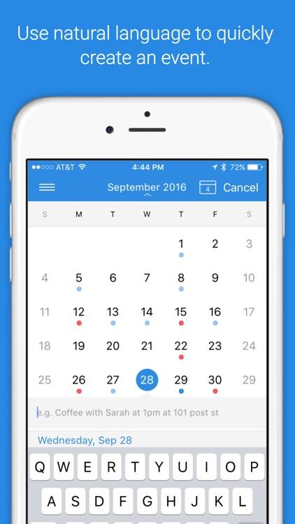 Meet Calendar - Supercharged meetings.