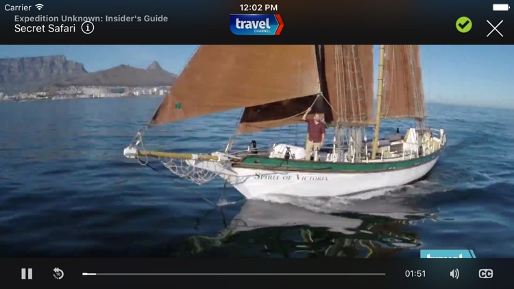Watch Travel Channel screenshot-4