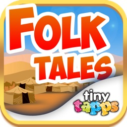 Folktales By Tinytapps