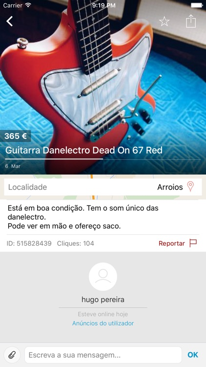 OLX Portugal screenshot-2