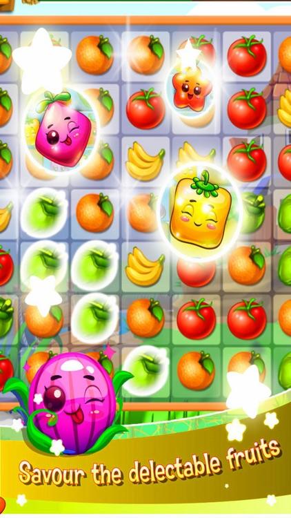 Farm Line - Garden Mania Story2