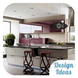 Kitchen Design Ideas 2017 for iPad