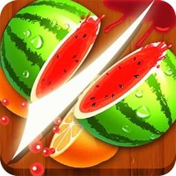Fruit Juice Splash Game