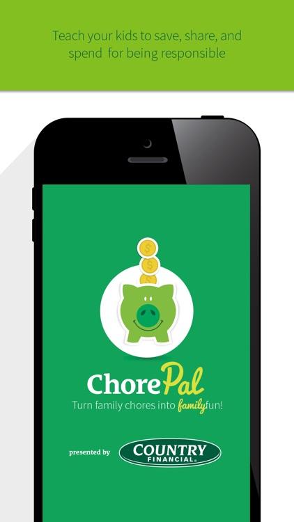 ChorePal