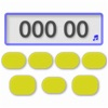 簡単便利なキッチンタイマー 〜秒単位のストップウォッチとしても使用できます。〜