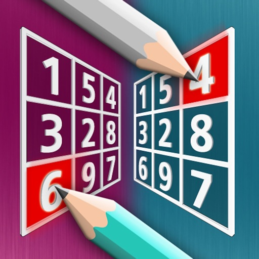The Magic Square - Time to Play