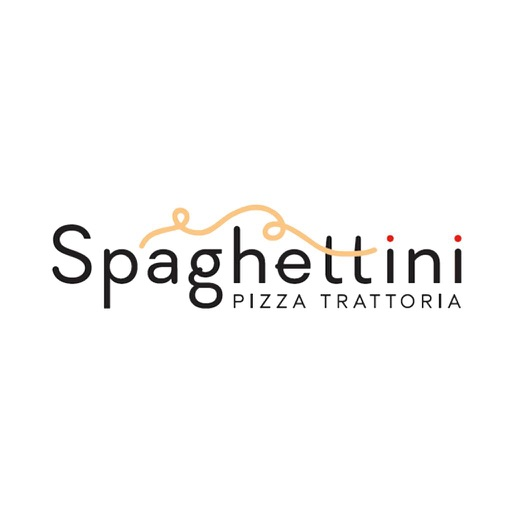 SPAGHETTINI PIZZA