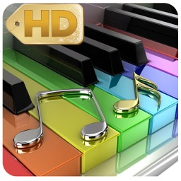 Piano Band Panel-Free Music And Song to Play And Learn