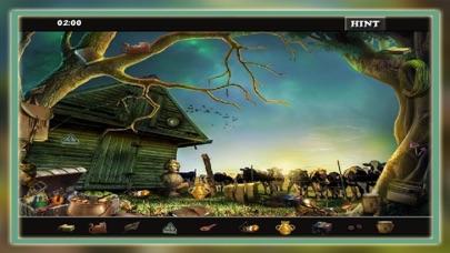 Hidden Object Sky Miracles screenshot four
