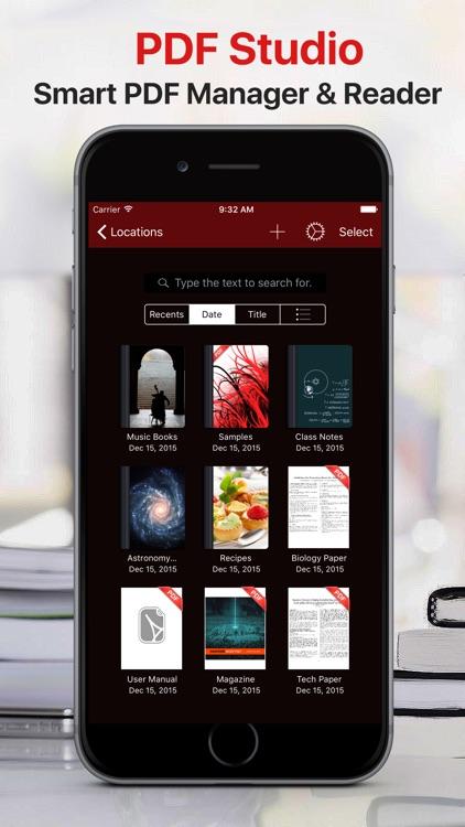 PDF Reader Studio