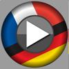 Traducteur et Dictionnaire Allemand Offline de photos avec Voix - traduire texte et images sans Internet entre l'allemand et le français gratuitement