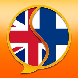 English-Finnish Dictionary