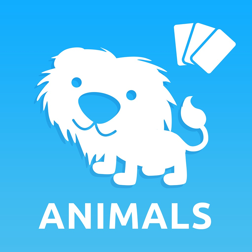 Animal and Tool Flashcards for Babies or Toddlers hack