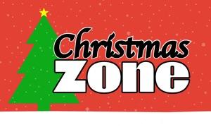 Christmas Zone