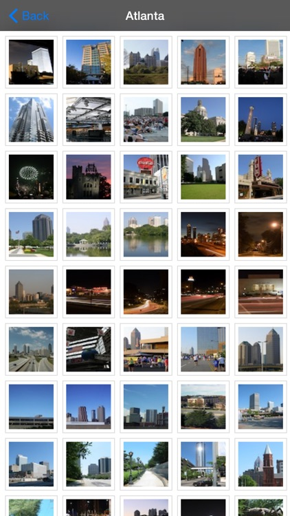 Atlanta Offline Map Travel Guide screenshot-4