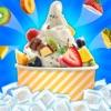 Frozen Yogurt Cooking Fun