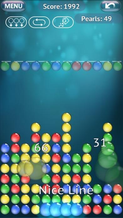 Bubble Explode Pro screenshot one