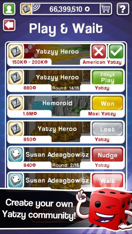 Yatzy Ultimate screenshot-3