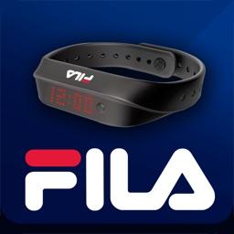 FILA Tracker