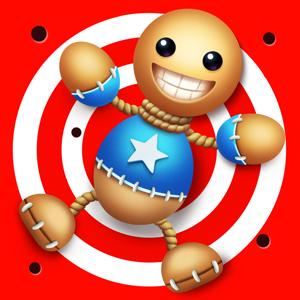 Kick the Buddy Games app