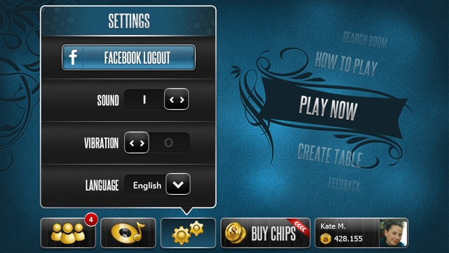 Rummy Plus Screenshot
