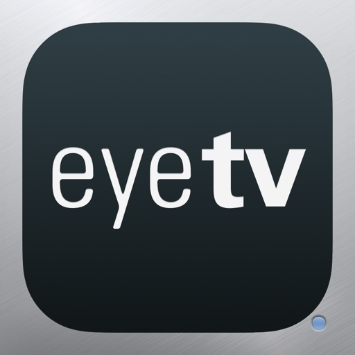 EyeTV - AppRecs