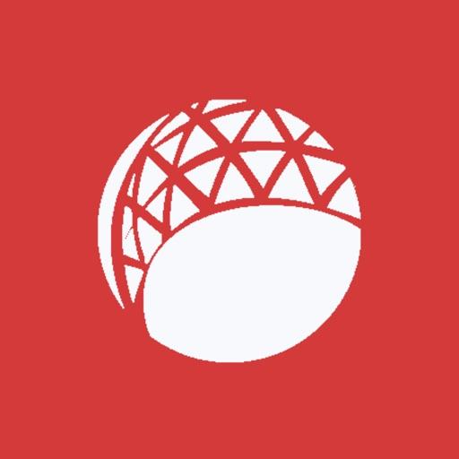 La Red icon
