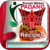 Resep Rumah Makan Padang Terpopuler - iPhoneアプリ
