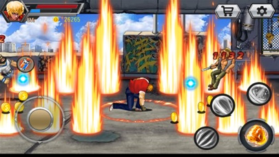 Sin City - Fighting Shooting Games-3