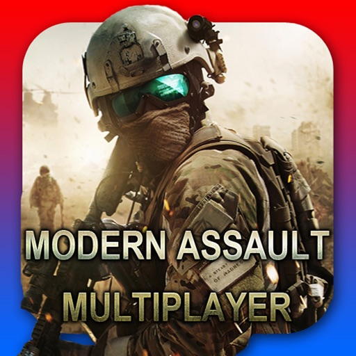 Modern Assault Multiplayer