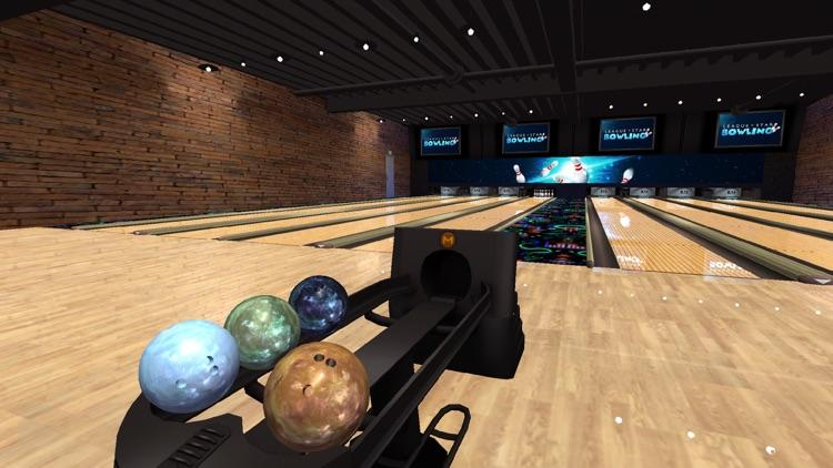 League Star Bowling