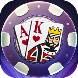富豪德州扑克--天天玩的德州棋牌游戏大厅