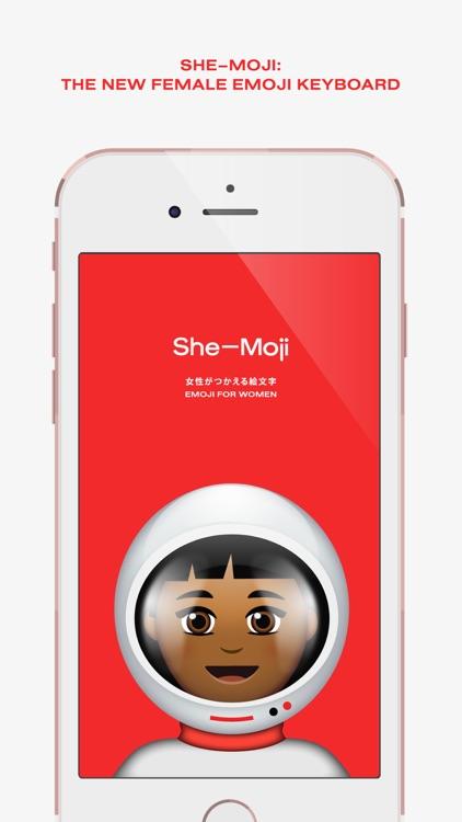 She–Moji