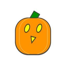 AniMoji Pumpkins