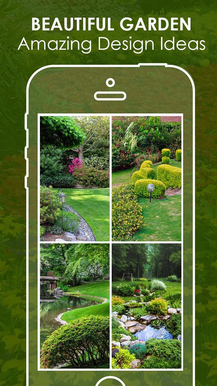 1000+ Yard & Garden Landscaping Design Ideas