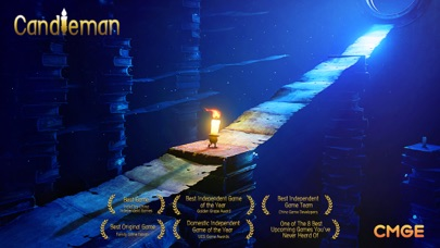 Candleman:find yourself screenshot 1