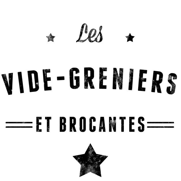 Vide greniers et brocantes dans l app store - Brocante dans l eure ...