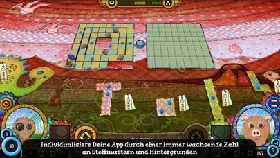 Patchwork Das SpielScreenshot von 3