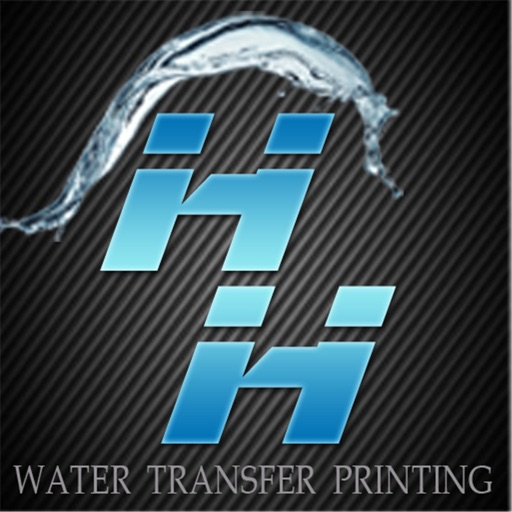 Huddersfield - Hydrographics