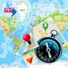 オフライン地図&GPSナビゲーター
