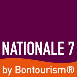 Nationale 7 by Bontourism®