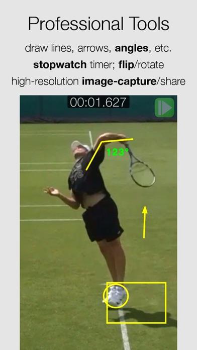 CMV Pro: Frame-Frame ... screenshot1