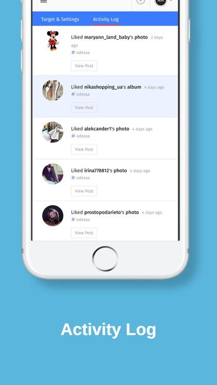 FGram- Followers for Instagram screenshot-3