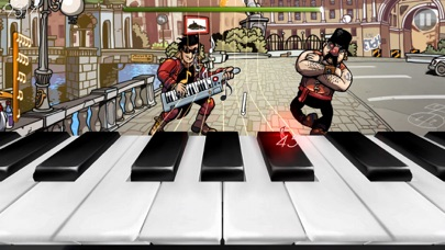 Screenshot for Frederic - Evil Strikes Back in China App Store