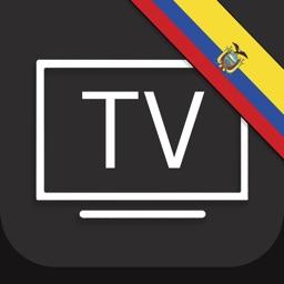 【ツ】Programación TV (Guía Televisión) Ecuador • Esta noche, Hoy y Ahora (TV Listings EC)