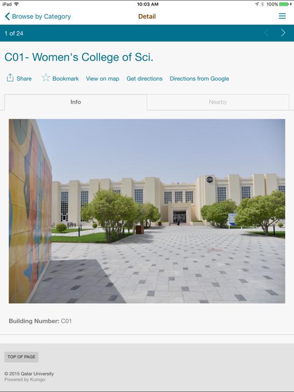 Qatar University Mobile   App Price Drops